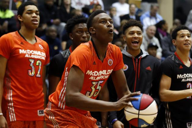 Myles Turner Decision: Ranking the Best Fits for 5-Star Big Man