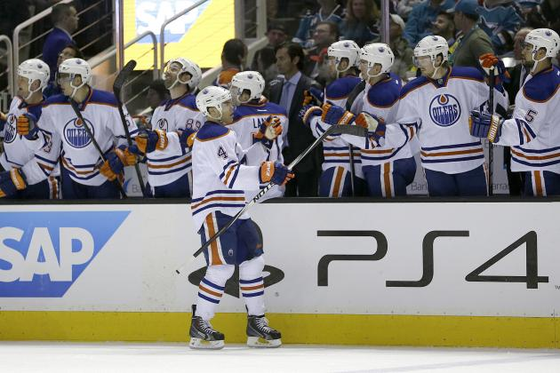 Predicting If the Edmonton Oilers' Top Stars Will Improve or Decline in 2014-15