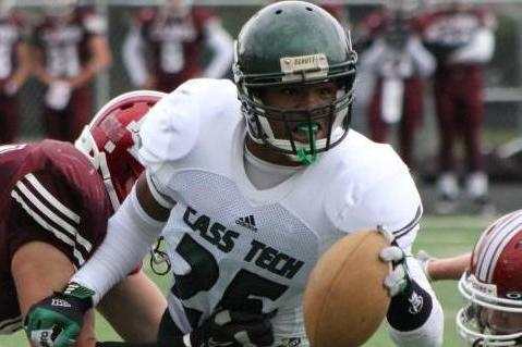 10 Uncommitted Recruits Who Are Locks to Sign with Big Ten Programs