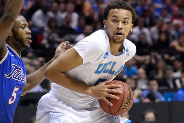 7 Top 2014 NBA Draft Prospects Who Carry the Most Risk
