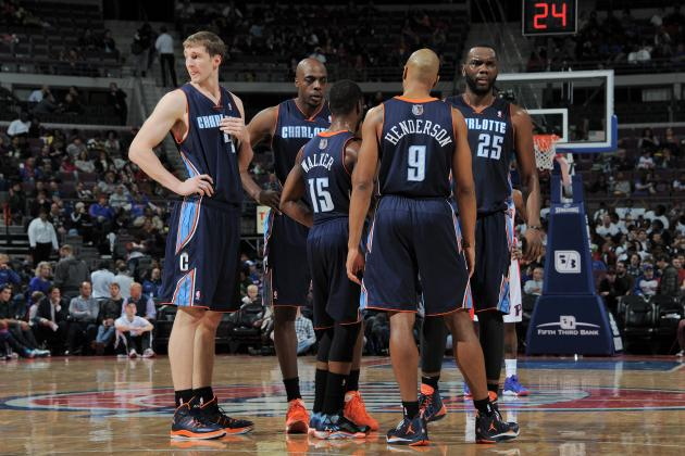 Biggest Needs for Charlotte Bobcats During 2014 Offseason