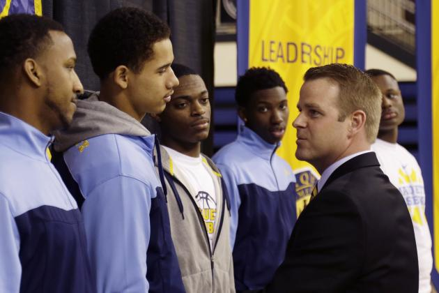 Marquette Basketball: Strengths and Weaknesses of Golden Eagles' 2014-15 Roster