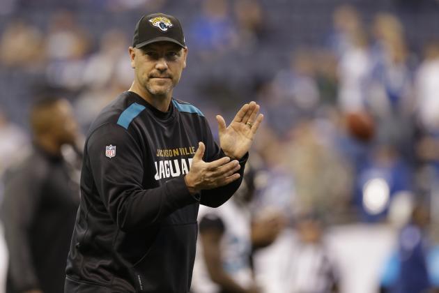 Jacksonville Jaguars' Mock Draft Roundup