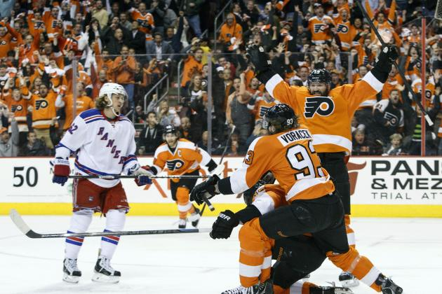 Ranking the 1st-Round Game 7s in Recent Stanley Cup Playoff History