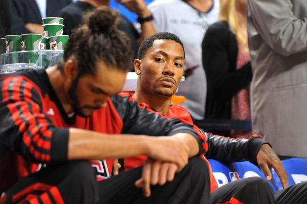 Biggest Needs for Chicago Bulls During 2014 Offseason