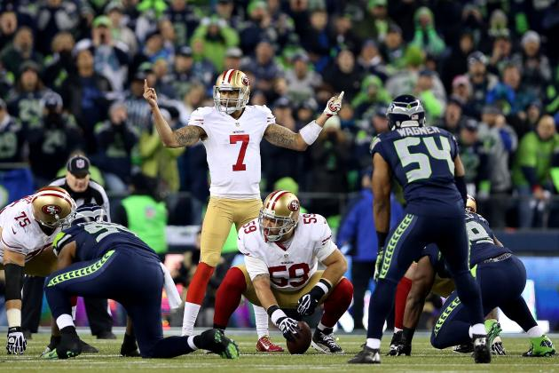 Predicting the San Francisco 49ers' Most Important Games of 2014 Season
