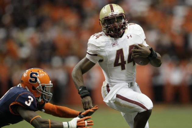 2014 Fantasy Football:10 Projected Mid-Round Prospects Who Can Be Fantasy Steals