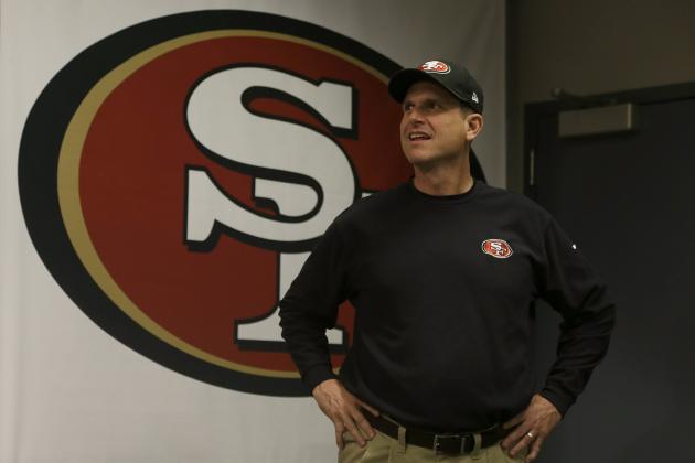 San Francisco 49ers: Recent Draft History at Positions of Need