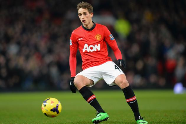 5 Reasons Why Adnan Januzaj Shouldn't Go to the World Cup