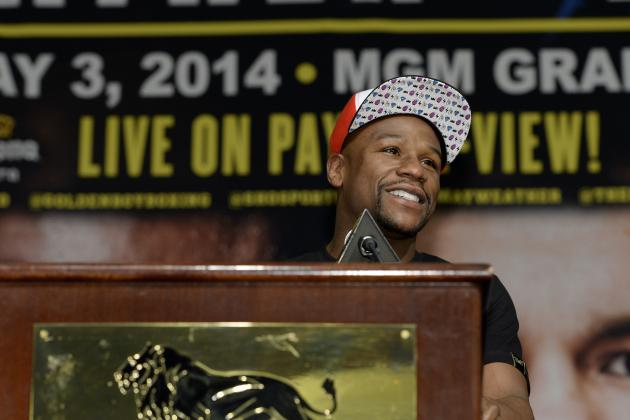 Mayweather vs. Maidana Undercard: Preview and Prediction for Love vs. Periban