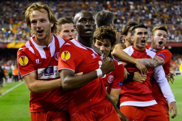 Valencia vs. Sevilla: 6 Things We Learned