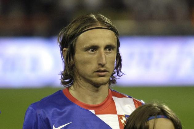 Where Does Luka Modric Rank Among Croatia's Greatest Midfielders?