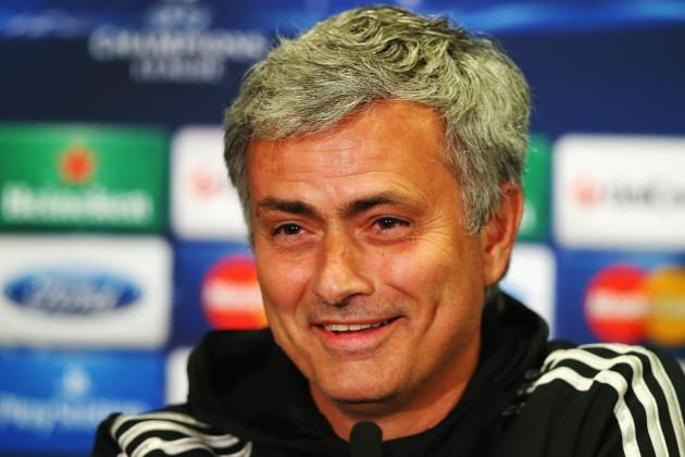 Chelsea FC: 4 Objectives to a Blues Victory over Atletico Madrid