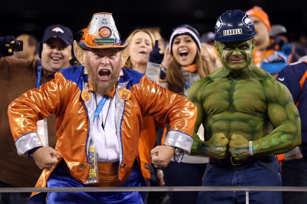 10 Things No Sports Fan Should Ever Do