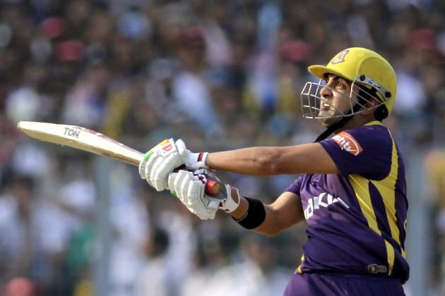 Gautam Gambhir and 10 IPL Players to Watch in the Next 7 Days and Why