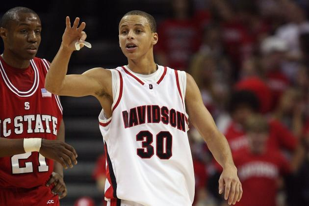 Ranking the 10 Greatest Mid-Major College Basketball Stars of the Last Decade