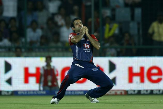 IPL: 20 Great Catches in the Tournament's History