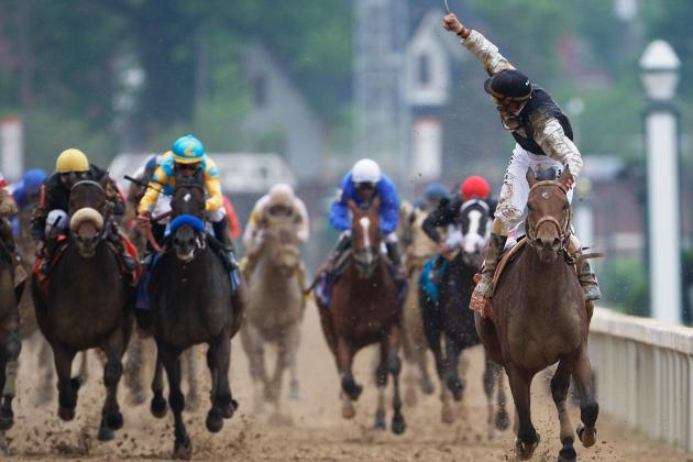 Kentucky Derby Odds 2014: Sleepers That May Win the Fastest 2 Minutes in Sports