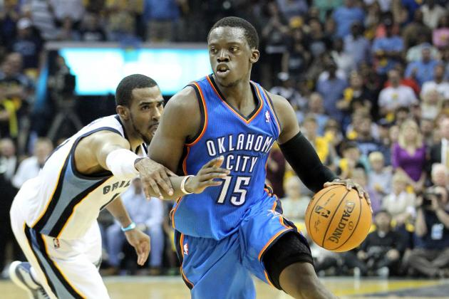 The Most Important Role Players in the 2014 NBA Playoffs