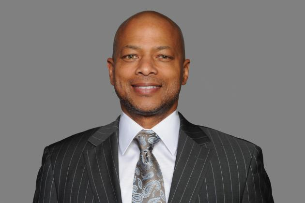 Ranking Each of Jerry Reese's Draft Classes as New York Giants General Manager