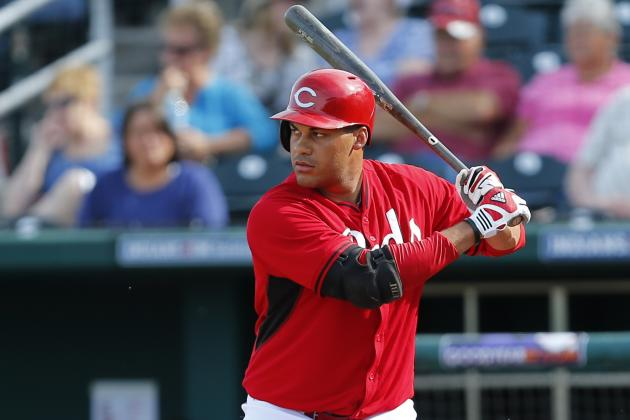Cincinnati Reds Prospects off to the Hottest Starts This Year