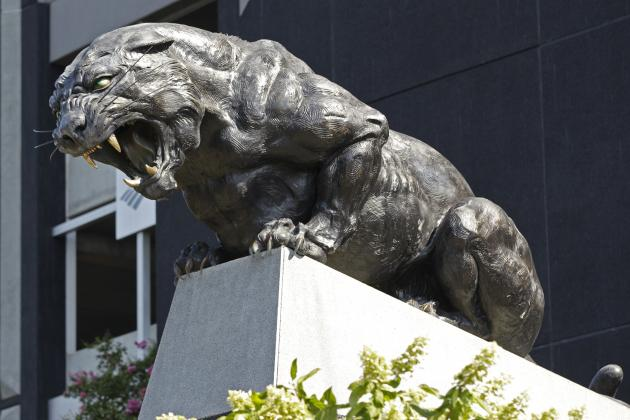 Carolina Panthers: Final 7-Round Mock Draft