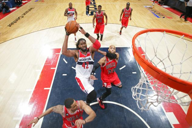 2014 NBA Playoffs: Recapping Tuesday, April 29 1st-Round Action