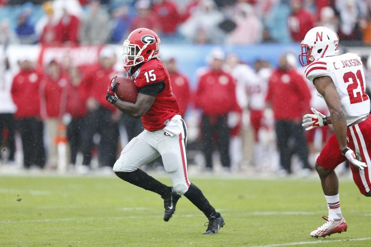 Georgia Football: Final Winners and Losers from Spring Ball