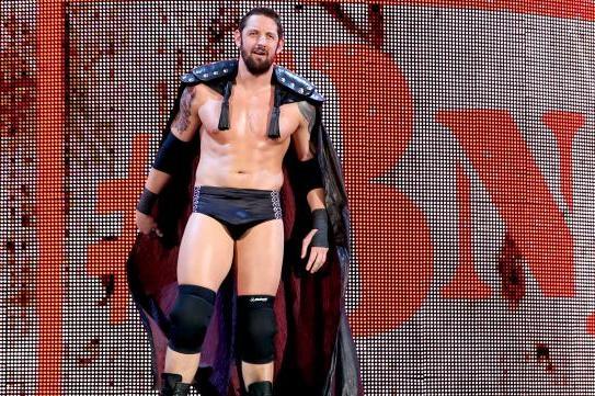 Top 5 British Superstars Making Their Mark in WWE
