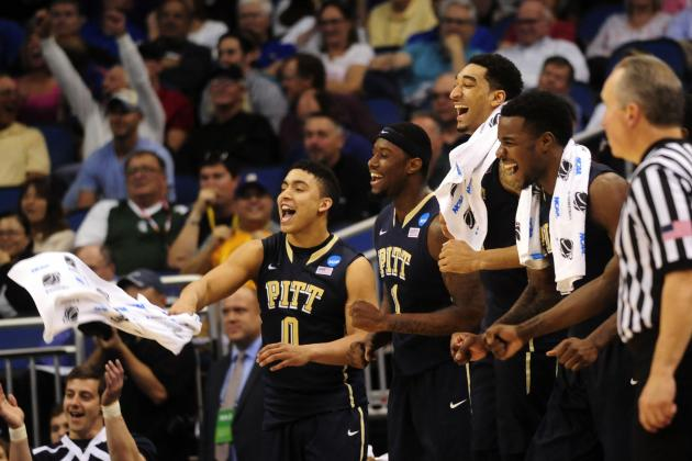 Pittsburgh Basketball: Strengths and Weaknesses of the Panthers' 2014-15 Roster