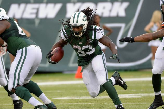 Predicting the New York Jets' Most Important Games of 2014-15 Season