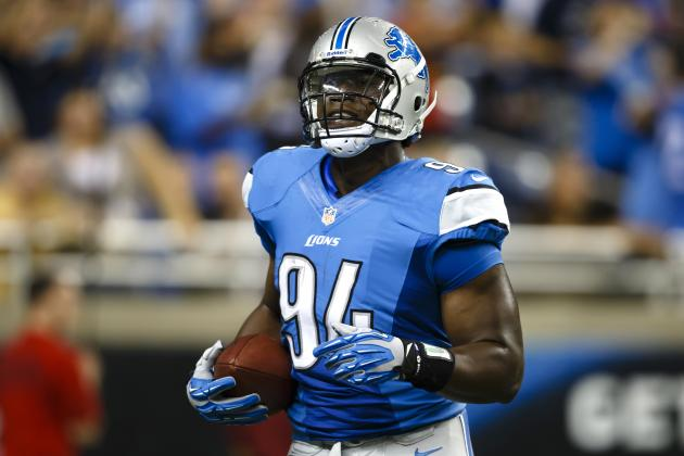 Re-Drafting Detroit Lions' 2013 Draft