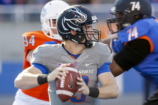 Boise State Football: 5 Things We Learned About the Broncos This Spring
