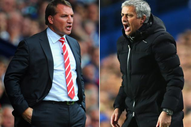 EPL Awards: Ranking the Top 5 Managers of the 2013-14 Season