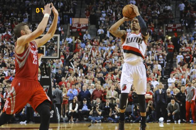 Winners and Losers of the 2014 NBA Playoffs So Far