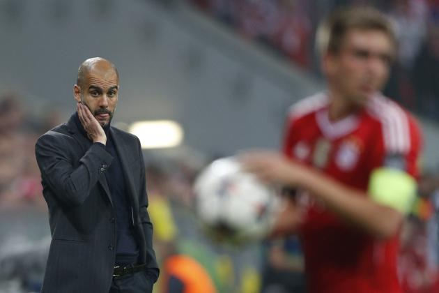 Paper News and Gossip: Guardiola Takes Blame, Mourinho Slams Critics