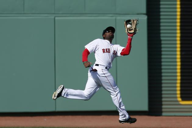 Boston Red Sox's Biggest Winners and Losers for the Month of April