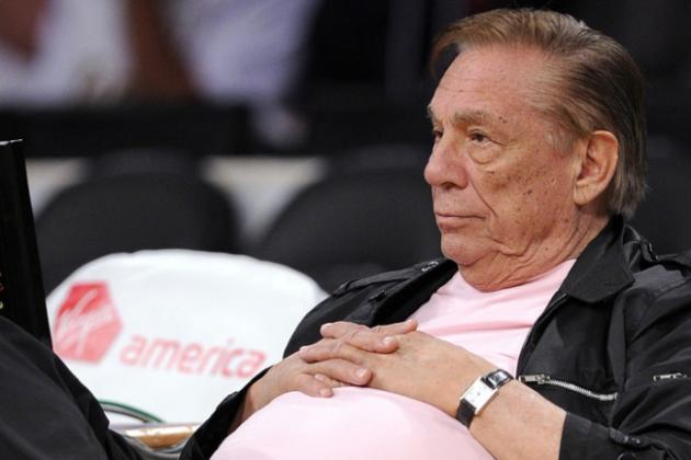 Top 10 List: Worst Team Owners in Sports Today