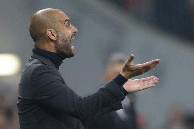 5 Key Questions for Pep Guardiola to Answer at Bayern Munich