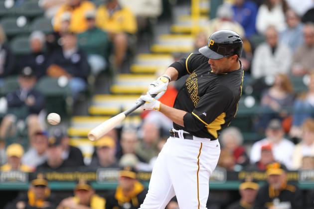 Pittsburgh Pirates Prospects off to the Hottest Starts This Year
