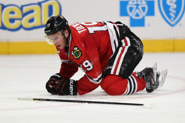 Top NHL Storylines to Follow in 2nd Round of 2014 Stanley Cup Playoffs