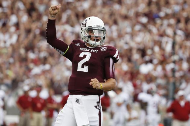 2014 NFL Draft Prospects with the Biggest Red Flags