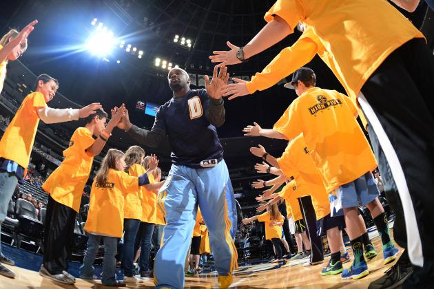 Checklist for Denver Nuggets to Get Back to the NBA Playoffs Next Season