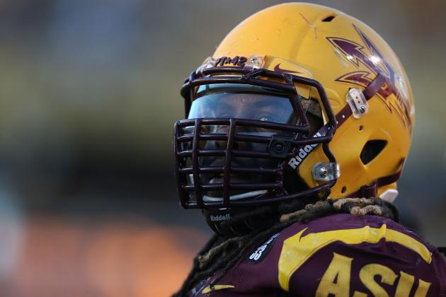 Chicago Bears Mock Draft: Final 7-Round Predictions