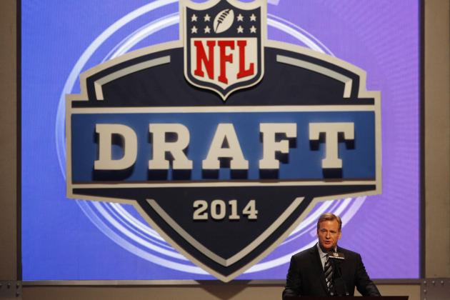 Carolina Panthers' Day 2 2014 NFL Draft Primer