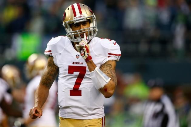 Projecting San Francisco 49ers' Starting Lineup Pre-2014 NFL Draft