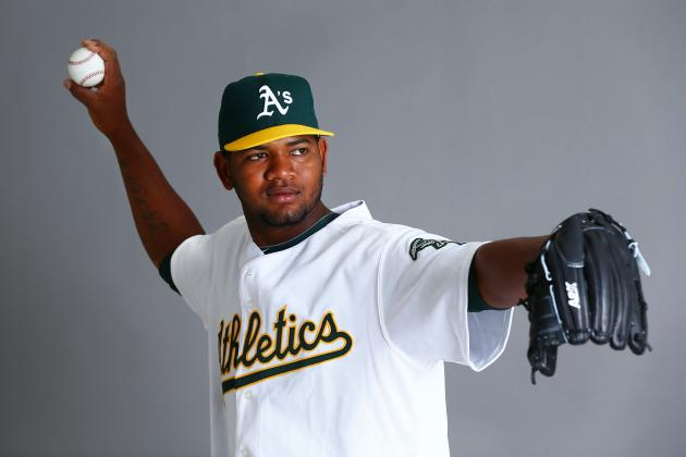 Oakland A's Prospects off to the Hottest Starts This Year
