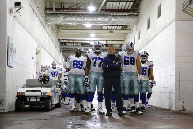 Predicting Dallas Cowboys' Most Important Games of the 2014-2015 Season