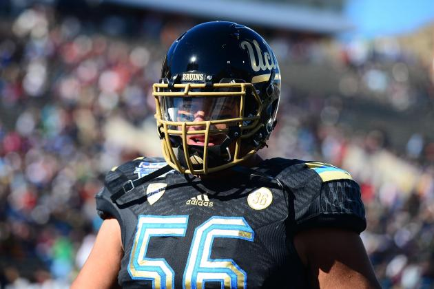 Who Should Be on San Diego Chargers' Shortlist in Round 1 of 2014 NFL Draft