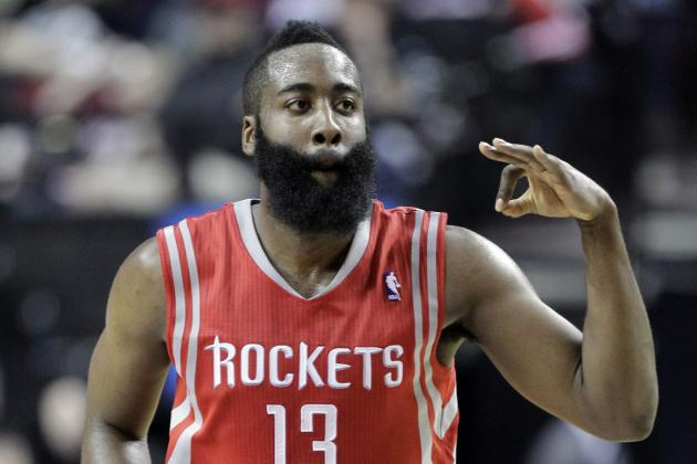 Biggest Needs for Houston Rockets During 2014 Offseason